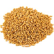 Горчица (семена белые) - 50 грамм