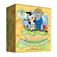 Закваска «Защитная» Lactoferm ECO - на 250 литров молока